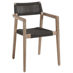 Kave Home Vetter armchair