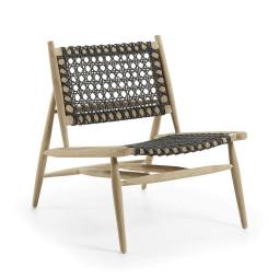 Kave Home Unique fauteuil