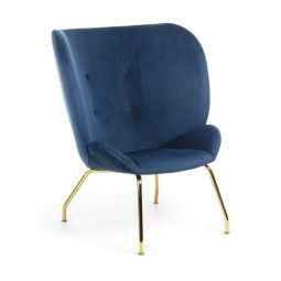 Kave Home Violet fauteuil