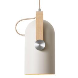 LE KLINT Carronade hanglamp medium