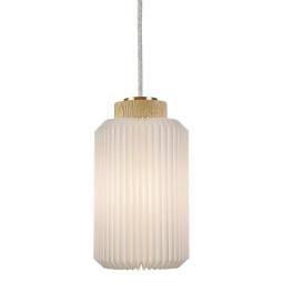 LE KLINT Cylinder 182 hanglamp small