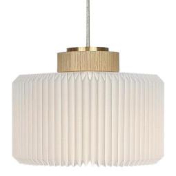 LE KLINT Cylinder 183 hanglamp medium