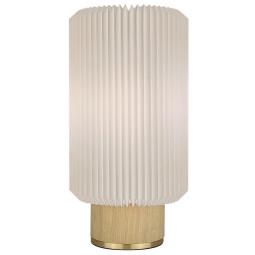 LE KLINT Cylinder 382 tafellamp medium