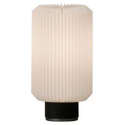 LE KLINT Cylinder 382 tafellamp small