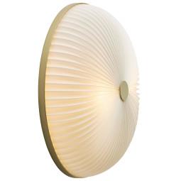 LE KLINT Lamella 235 plafond- en wandlamp
