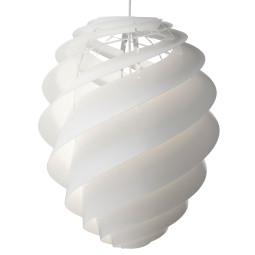 LE KLINT Swirl 2 hanglamp large