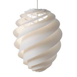 LE KLINT Swirl 2 hanglamp medium