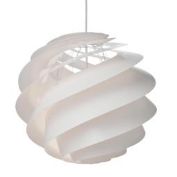 LE KLINT Swirl 3 hanglamp medium