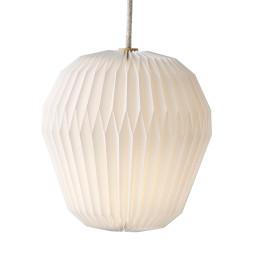 LE KLINT The Bouquet Single hanglamp medium