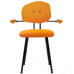 Lensvelt Maarten Baas 102 D stoel met armleuning