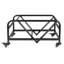 Livingstone Design Bricks trolley