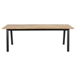 Livingstone Design Essex tafel 220x95