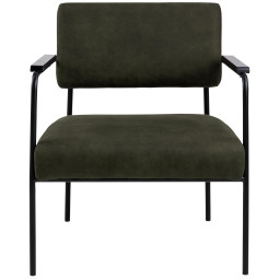 Livingstone Design Noah fauteuil