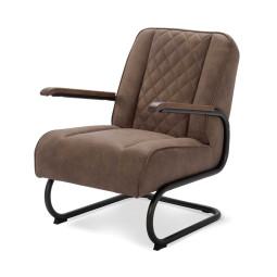Livingstone Design Norwich fauteuil