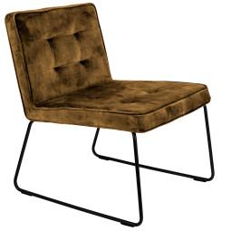 Livingstone Design Strade fauteuil