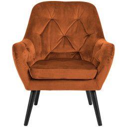 Livingstone Design Taupo fauteuil