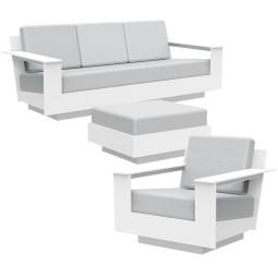 Loll Designs Nisswa loungeset