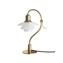 Louis Poulsen PH 2/2 The Question Mark tafellamp