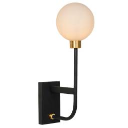 Lucide Berend 2 wandlamp IP44