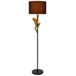 Lucide Chimp vloerlamp