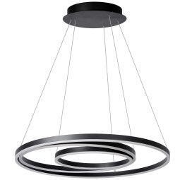 Lucide Triniti hanglamp LED
