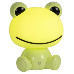 Lucide Dodo Kikker tafellamp LED