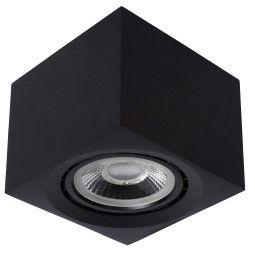 Lucide Fedler spot vierkant LED dim to warm