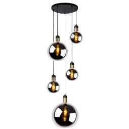Lucide Julius hanglamp 5