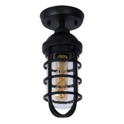 Lucide Limal plafondlamp IP44