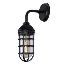 Lucide Limal wandlamp IP44