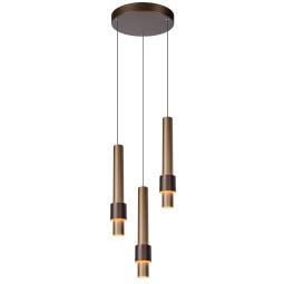 Lucide Margary hanglamp LED 3