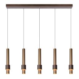 Lucide Margary hanglamp LED 5