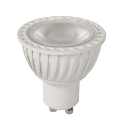 Lucide MR16 LED lichtbron GU10 5W dim to warm wit 3-step