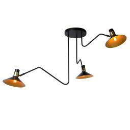Lucide Pepijn plafondlamp