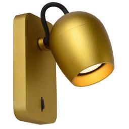 Lucide Preston spot LED dim to warm