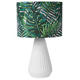 Lucide Serenoa tafellamp large
