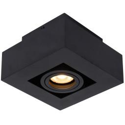 Lucide Xirax plafondspot 1 dim to warm
