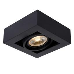 Lucide Zefix 1 spot LED dim to warm