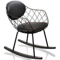Magis Piña Rocking Chair schommelstoel