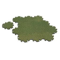Magis Puzzle Carpet speelgoed (1 puzzelstuk)
