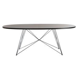 Magis XZ3 tafel ovaal 200