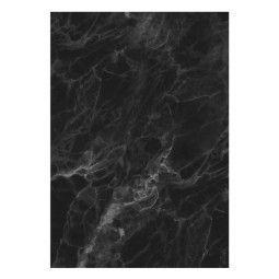 KEK Amsterdam Marble Black Grey behang
