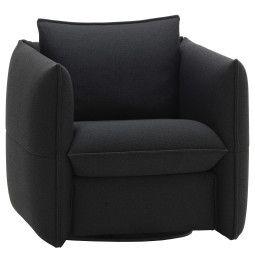 Vitra Mariposa Club fauteuil draaibaar