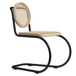 Mater Design She Chair stoel