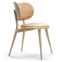 Mater Design The Dining Chair stoel