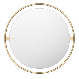Menu Nimbus spiegel rond 60