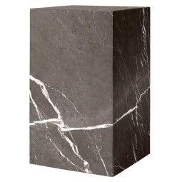 Menu Plinth Tall bijzettafel 30x30