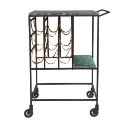 Dutchbone Mil trolley