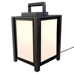 Modular Kabaz IP44 vloerlamp LED