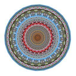 Moooi Carpets Chicago October 2016 vloerkleed 250